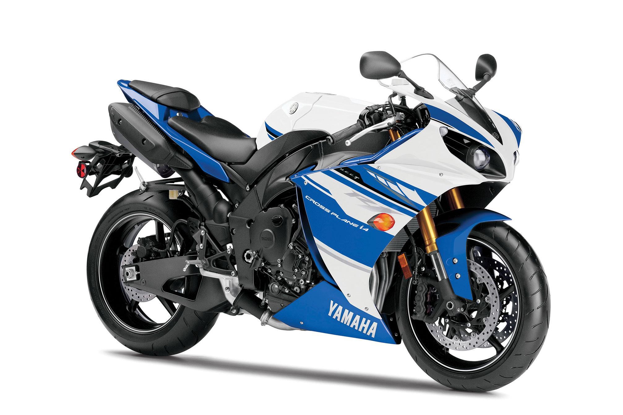 Index Of 2014 Yamaha